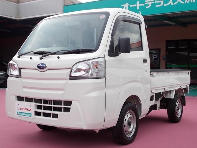 スバル サンバートラック 660 TB 三方開 4WD (検29.7)