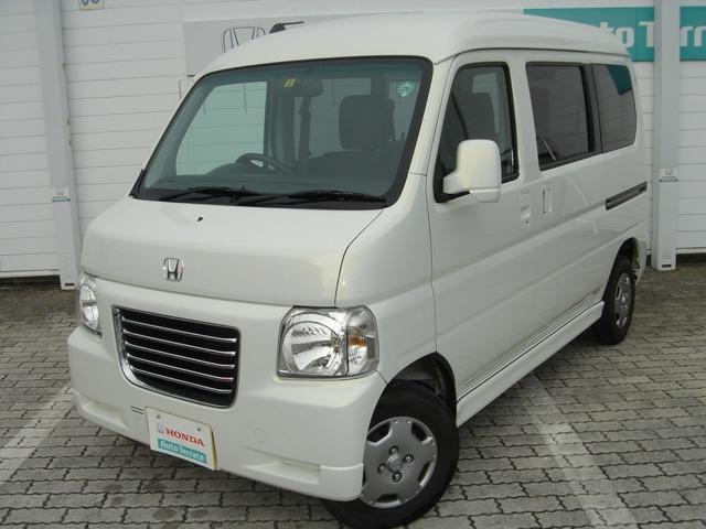 バモスホビオ(ホンダ)G 中古車画像