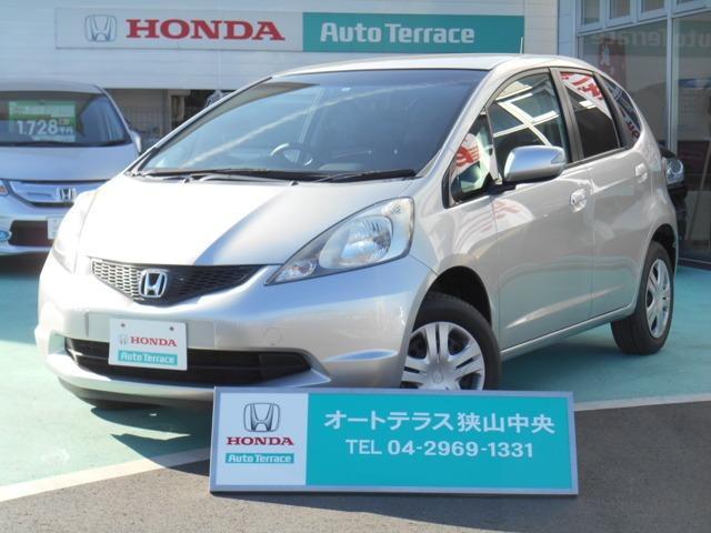 Photo of HONDA FIT 13G SMART SELECTION / used HONDA