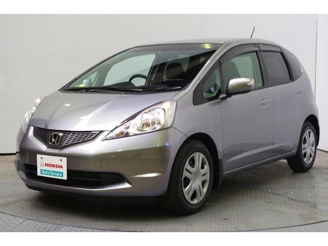 Photo of HONDA FIT X / used HONDA