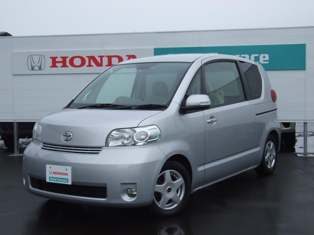 トヨタ ポルテ 150r (車検整備付)