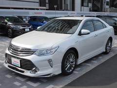 カムリ(トヨタ)  中古車画像