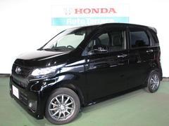 新潟県の中古車ならN−WGNカスタム G・Aパッケージ 純正ディスプレイオーディオ