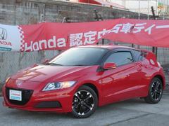 CR−Zβ Honda純正メモリーナビ バックモニター