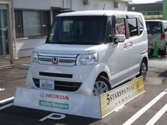 N BOX G・Lパッケージ(ホンダ)