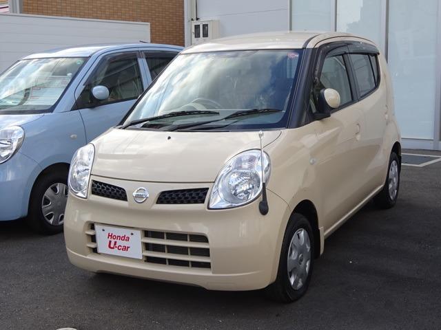 日産 モコ E (車検整備付)
