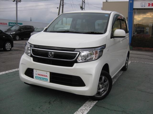 ホンダ N−WGN G 4WD (車検整備付)