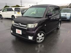 沖縄の中古車 ホンダ ゼスト 車両価格 45.8万円 リ済別 平成18年 6.3万K パープルパール