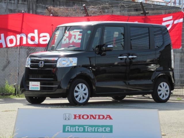 ホンダ G・Lパッケージ Honda純正Mナビ リアシートスライド
