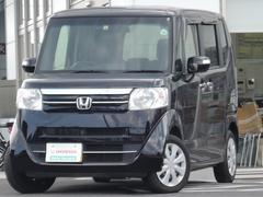 N BOXG・ターボLパッケージ 試乗車 デモカー ナビ