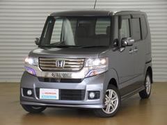 N BOXG・Lパッケージ 4WD