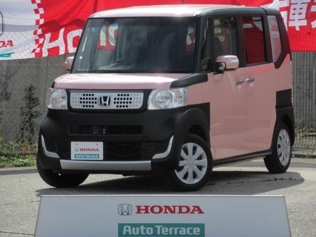 ホンダ G・LPKG エレメントスタイルPKG Honda純正Mナビ