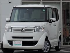 N BOXG・Lパッケージ 試乗車 デモカー ナビ ETC