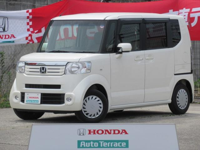 ホンダ G・Lパッケージ Honda純正CD USBオーディオ