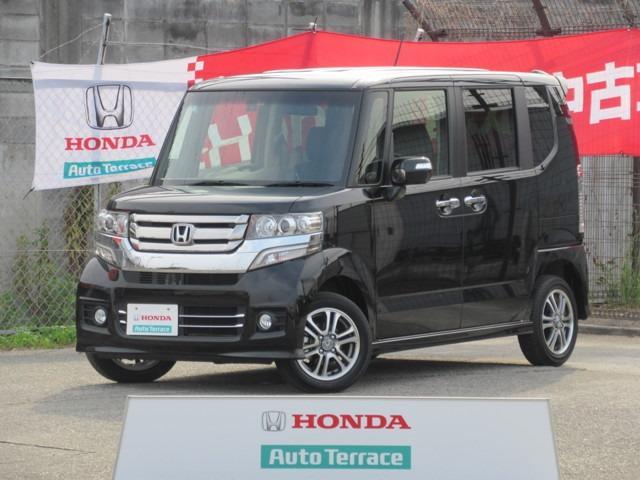 ホンダ G・Lパッケージ Honda純正メモリーナビドライブレコーダ
