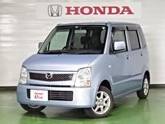 AZワゴン660 FA 4WD 防錆加工済 CD付 夏冬タイヤ有