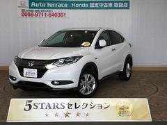 ヴェゼル4WD X 5スターズセレクション