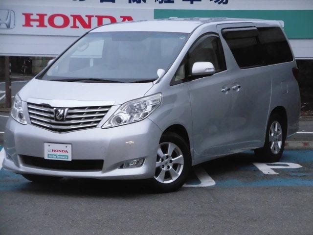トヨタ 240X 純正HDDナビ TV ルーフモニター スマートキー