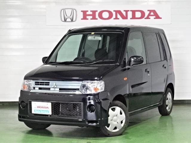 三菱 660 M 4WD 防錆加工済 CD付 夏冬タイヤ有