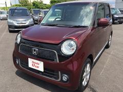 沖縄の中古車 ホンダ N−ONE 車両価格 85.8万円 リ済別 平成24年 6.1万K ワインレッド