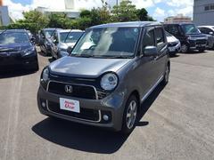 沖縄の中古車 ホンダ N−ONE 車両価格 106.8万円 リ済別 平成25年 4.9万K グレーメタリック