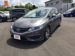 沖縄の中古車 ホンダ ジェイド 車両価格 196.8万円 リ済別 平成27年 1.7万K グレーメタリック