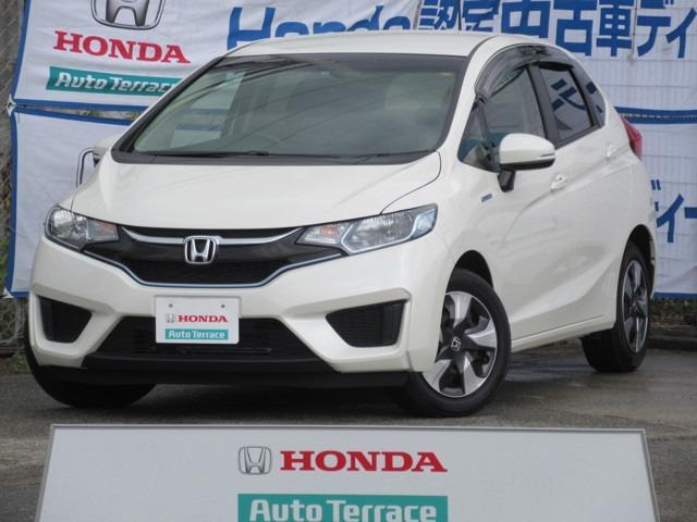 ホンダ Fパッケージ コンフォートエディション Honda純正メモリ