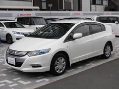 インサイトG Honda純正ナビ ワンセグ バックカメラ