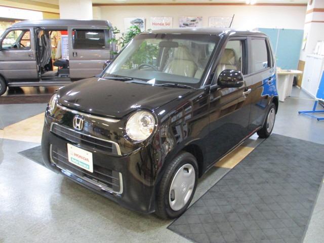 N−ONE(ホンダ) G・Lパッケージ 中古車画像