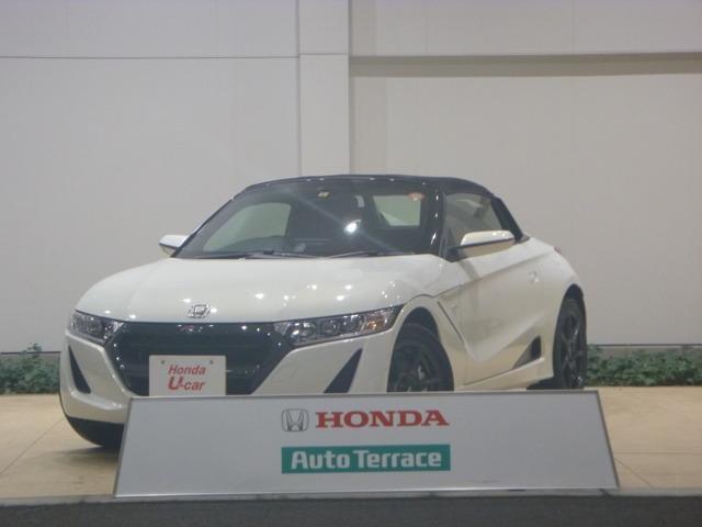 S660(ホンダ) 中古車画像