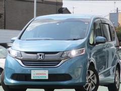 フリードハイブリッドハイブリッド・Gホンダセンシング デモカー 試乗車