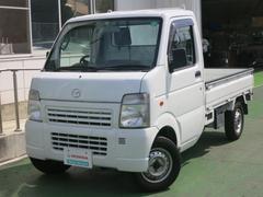 スクラムトラック660 KC スペシャル 3方開 4WD ETC