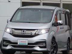 ステップワゴンスパーダスパーダ・クールスピリット Hセンシング 試乗車 デモカー