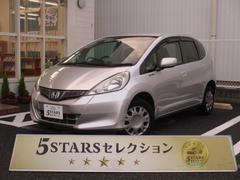 フィットG・10thアニバーサリー 5STARSセレクション 純正CDチ