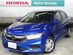 グレイスLX Honda SENSING デモカー禁煙