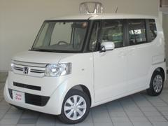 N BOX+G車いす仕様車 ギャザズMナビ ワンセグTV ETC