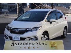 フィット13G・L ホンダセンシング 純正メモリーナビ バックカメラ E