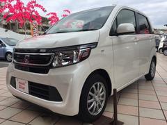 沖縄の中古車 ホンダ N−WGN 車両価格 127.8万円 リ済別 平成28年 0.8万K ホワイトパール
