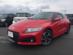 沖縄の中古車 ホンダ CR−Z 車両価格 244.8万円 リ済別 平成28年 0.7万K レッド