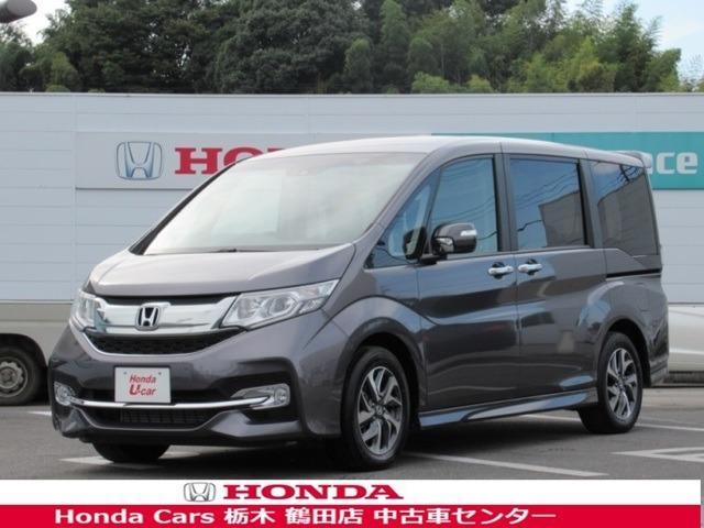 スパーダ 9インチナビ・リアカメラ・Honda SENSING