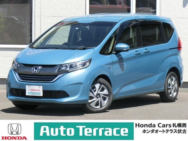 Honda freed plus hybrid 2017 blue 11000 km details photo of honda freed plus hybrid used honda malvernweather Gallery