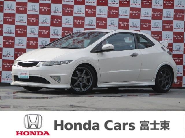 Photo Of HONDA CIVIC TYPE R EURO / Used HONDA