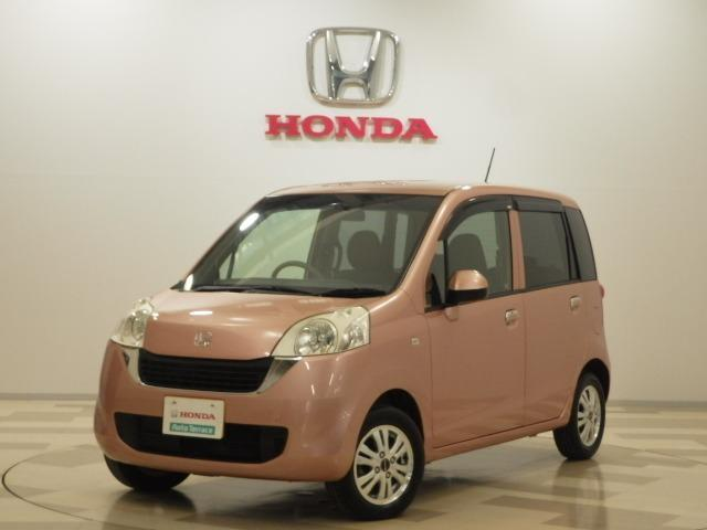 Photo of HONDA LIFE PASTEL / used HONDA