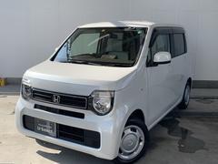 Honda Cars 埼玉南 U-Selectふじみ野・ホンダ N-WGN G 純正メモリーナビ ETC 社外ドラレコの画像