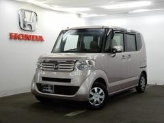 Honda Cars 宮崎 都城中央店・ホンダ N-BOX G・Lパッケージの画像