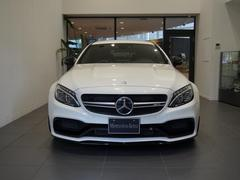 メルセデスAMG Mercedes−AMG C63 S Coupe Edition1