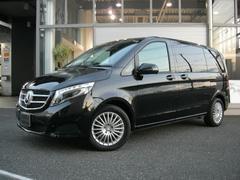 M・ベンツV220d