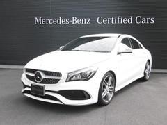 M・ベンツCLA 180 Coupe
