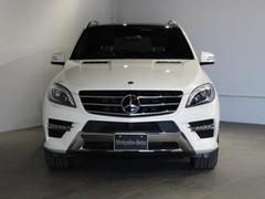 M・ベンツ ML350 4MATIC
