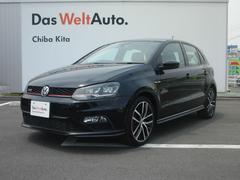VW ポロGTIGTI ナビ ETC 保証期間12ヶ月